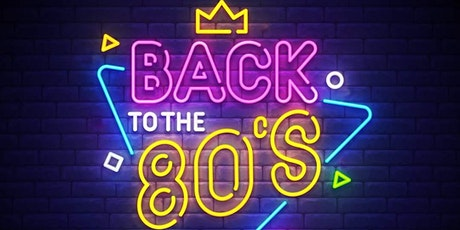 """Christmas Dinner Disco Dance """"Back to the 80s"""" tickets"""