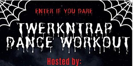 TwerkNTrap Dance Workout w/Crystal, Jazee B, & Antonia tickets