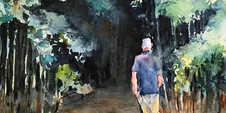 A Walk in the Bamboo Forest: Watercolours with Randy Hale tickets
