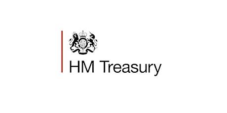 HM Treasury Graduate Development Programme tickets