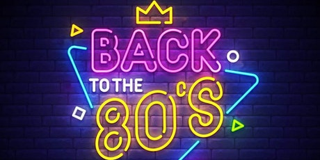 """Christmas Dinner Dance Disco """"Back to the 80s"""" tickets"""