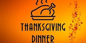 Post Thanksgiving Dinner