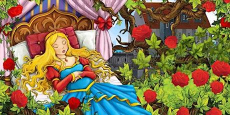 Sleeping Beauty biglietti