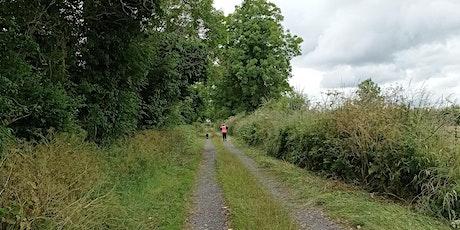 Feasibility Study launch on Corrydonnlan Bog Walkway tickets