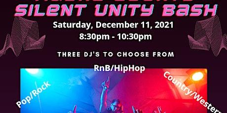 Wayne County Silent Unity Bash tickets