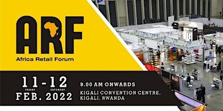 AFRICA RETAIL FORUM tickets