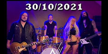 IMPERIA + OCTOBER CHANGES@RAGNAROK LIVE CLUB,B-3960 BREE Tickets