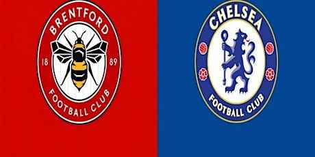 ONLINE-StrEams@!.Chelsea v Brentford LIVE ON 2021 tickets