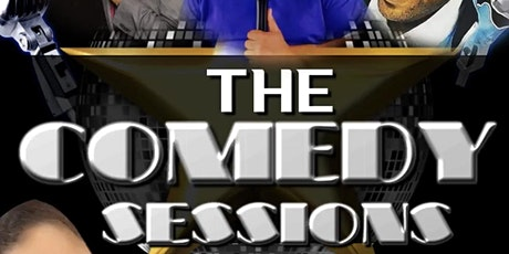 THE COMEDY SESSION tickets