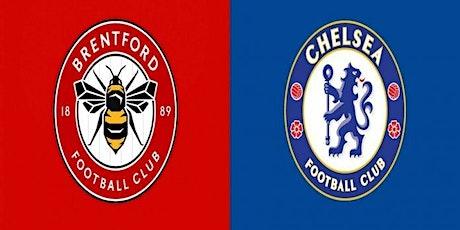 StREAMS@>! (LIVE)-Chelsea v Brentford LIVE ON fReE 2021 tickets