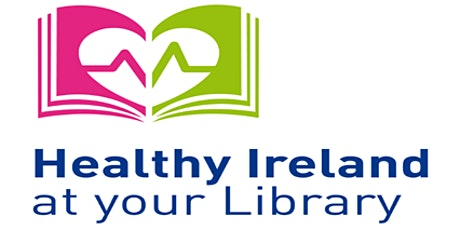 Stress management with Avril Ivory - Healthy Ireland Event tickets