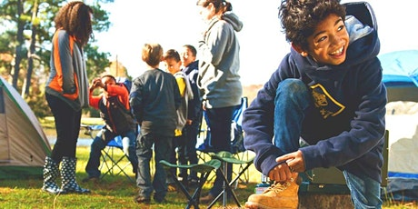 Pack 100 Home Sweet Home Campout tickets