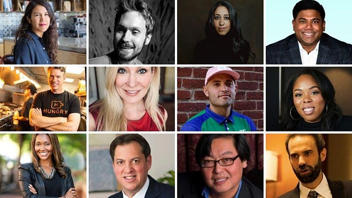 DC Startup Week 2021 - FREE Virtual Pass + Limited Live VIP Conference image