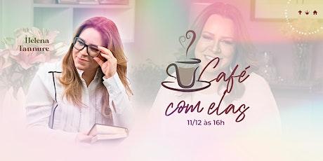 Café com elas entradas