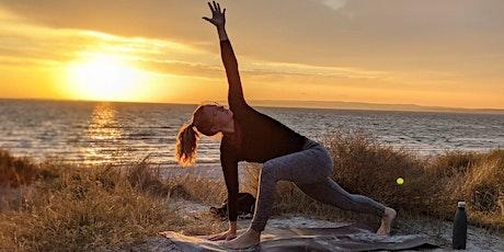 Morning Yoga Flow - Start your week right billets