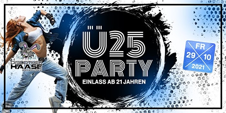 Ü25 PARTY ! Bremervörde feiert wieder ! Tickets