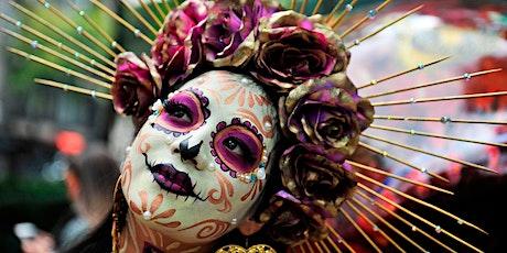 Fiesta de Dia de Los Muertos tickets