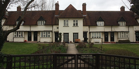 Virtual Tour - Letchworth  - The First Garden City tickets