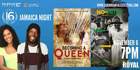 CTFF 2021 Encore Screening - Becoming a Queen by Chris Strikes tickets