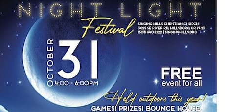 Night Light 2021 tickets