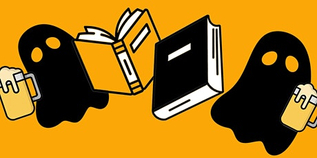 Books, Brews and Boos with the Friends of the Greenpoint Library tickets