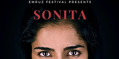 A night of film screening and song performance by Sonita tickets