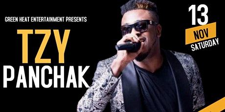 TZY PANCHAK LIVE IN CANADA tickets