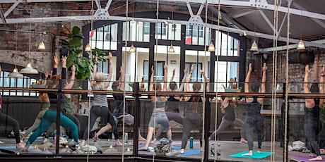 Duke Street Market Yoga Social tickets