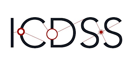 ICDSS Lecture #1 tickets