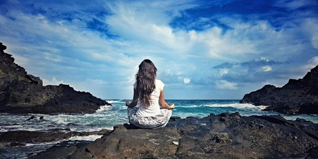 Deep Peace Relaxation and Meditation *Free tickets