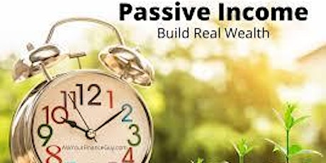 Create Wealth through Real Estate Investing! tickets