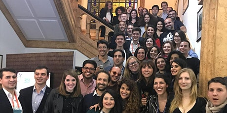 WEB SUMMIT 2021 | Global Shapers Dinner tickets