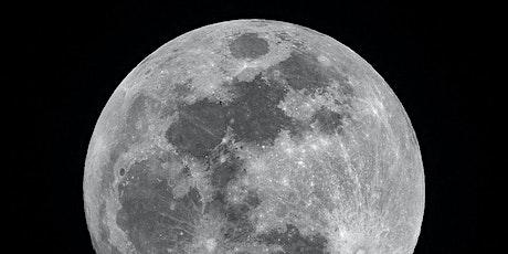 ¿Llegó el hombre a la luna? entradas
