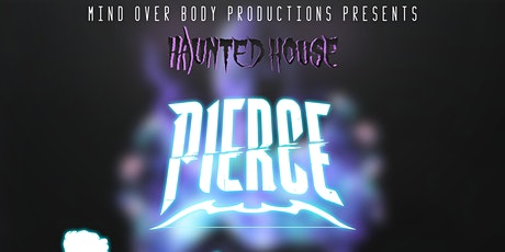 M.O.B. Productions presents: Haunted House tickets