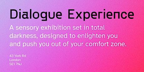 Dialogue Experience - November tickets