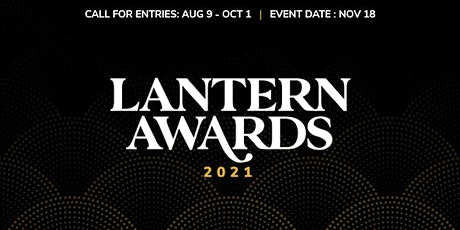 2021 Lantern Awards of Texas tickets