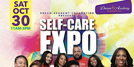 Self-Care Expo tickets