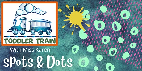 Toddler Storytime: Spots & Dots tickets