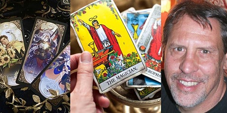 Tarot Reading, NLP/Hypnotherapy with Carl Young-Ipso Facto- Sunday, Nov. 14 tickets
