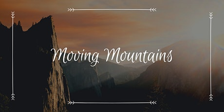 Moving Mountains tickets