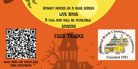 IB Chamber Halloween Monster Bash tickets
