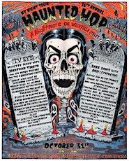 NY Night Train 16th Annual Halloween Hop tickets