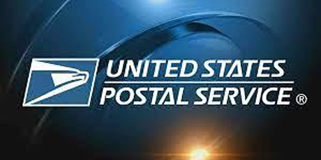 USPS Virtual Hiring Event Springfield Massachusetts tickets