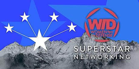 WID Superstar Networking  Event  - November 2021 tickets