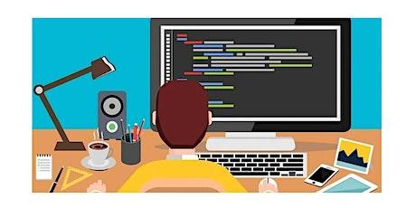 Beginners Wknds Coding Bootcamp (C#, NET) Training Course Huntingdon tickets