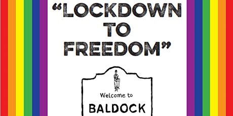 """Book Launch """"Lockdown to Freedom"""" tickets"""