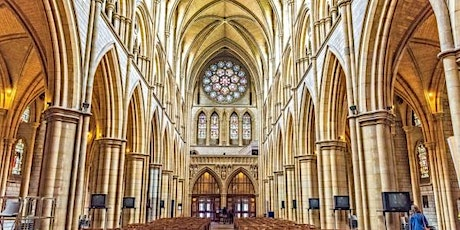Kernow Chamber Players Christmas at Truro Cathedral tickets