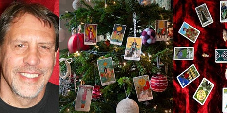 Tarot Reading, NLP/Hypnotherapy with Carl Young-Ipso Facto- Sunday, Dec. 5 tickets