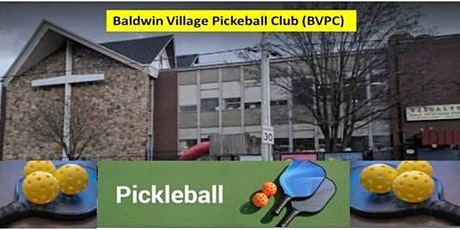 Weekly Registration for BVPC tickets