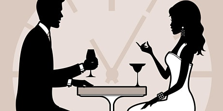 Speed Dating 35-50y tickets